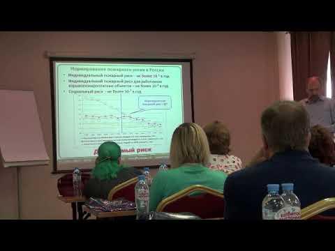 Оценка и управление профессиональными рисками на предприятии (часть 1)