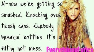 Kesha - Take It Off Lyrics