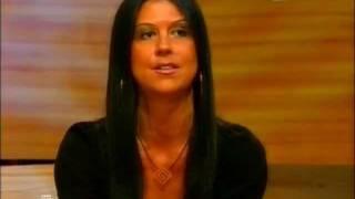Марина Александрова в передаче
