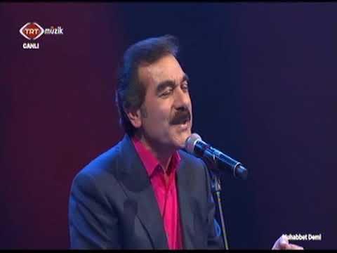 "Radyo Sanatçıları Türk Halk Müziği ""Muhabbet Dem'i"" Konseri   TRT Ankara Radyosu"