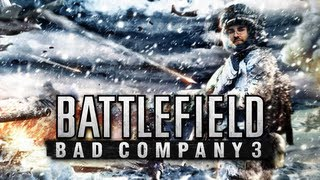 What About Battlefield Bad Company 3?