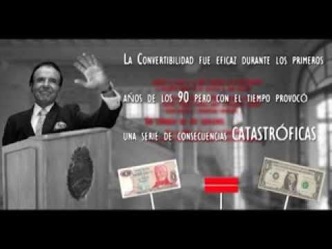 corralito argentina economia