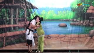 LINGGA BUANA # DENDAM GOLOK SETAN # KI ANDUL // DISC-1