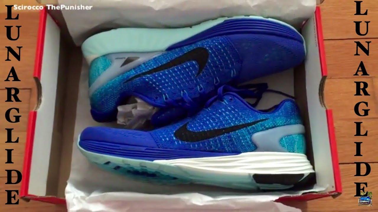 Nike Nike Lunarglide 5 Shield VCFA