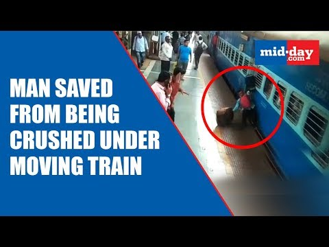 Mumbai Crime: Man molests girl in train, gets thrashed and arrested