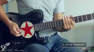A Little Thunder - Extended Demonstration (www.alittlethunder.com)