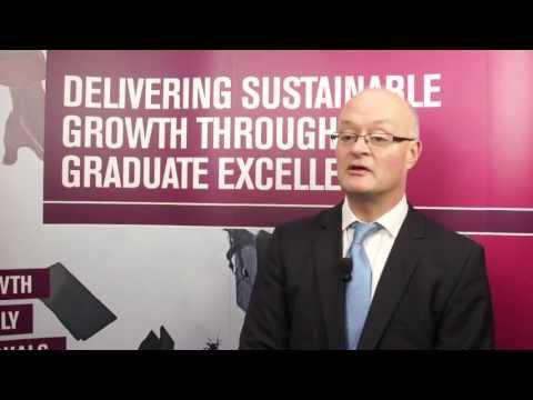 Richard Martin (Nestlé UK) - Graduate Excellence: Food engineering