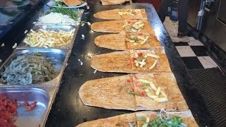 Стамбул Уличная Еда - Топ Самых Вкусных Блюд, Турция