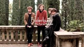 Bilderbuch - Die Kirschen waren toll