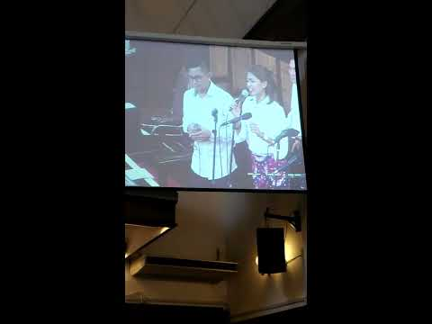 YOCHEN AMOS & RANNY NANULAITTA - ALLAH ITU KASIH [LIVE]