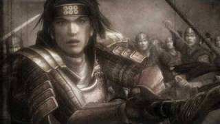 Warriors Orochi Gameplay Trailer (Xbox 360)