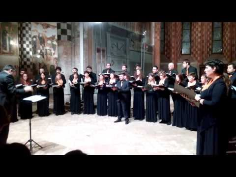 Vox Viva - And So It Goes - Billy Joel Arr. by Bob Chilcott