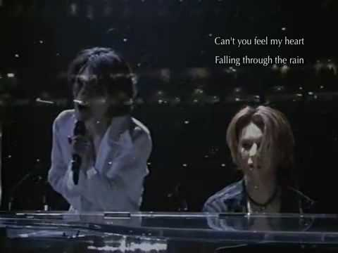 Subbed X JAPAN Longing HD THE LAST LIVE TV