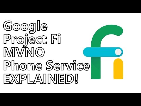 Explained! Google Launches Fi - Easy Low Cost MVNO Cell Serv