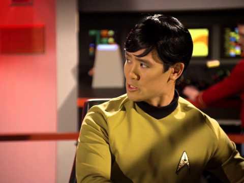 Star Trek New Voyages Mind Sifter 5.1 Surround Modern VFX
