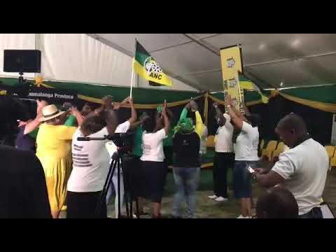 ANC MPUMALANGA PGC