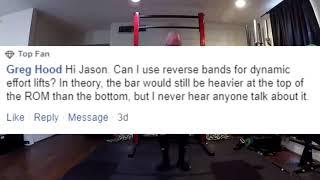 Jason Blaha Q&As February 23rd 2020 Part 1