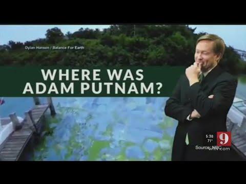 Video: Truth Test: Attack ad against Adam Putnam