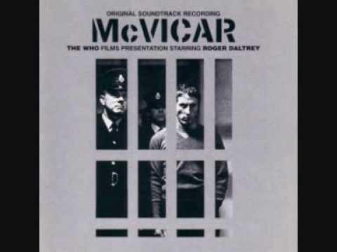 McVicar - Roger Daltrey (The Who)