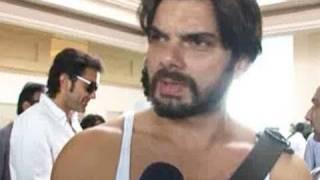 Sohail Khan is waiting for Salman Khan to start Sher Khan