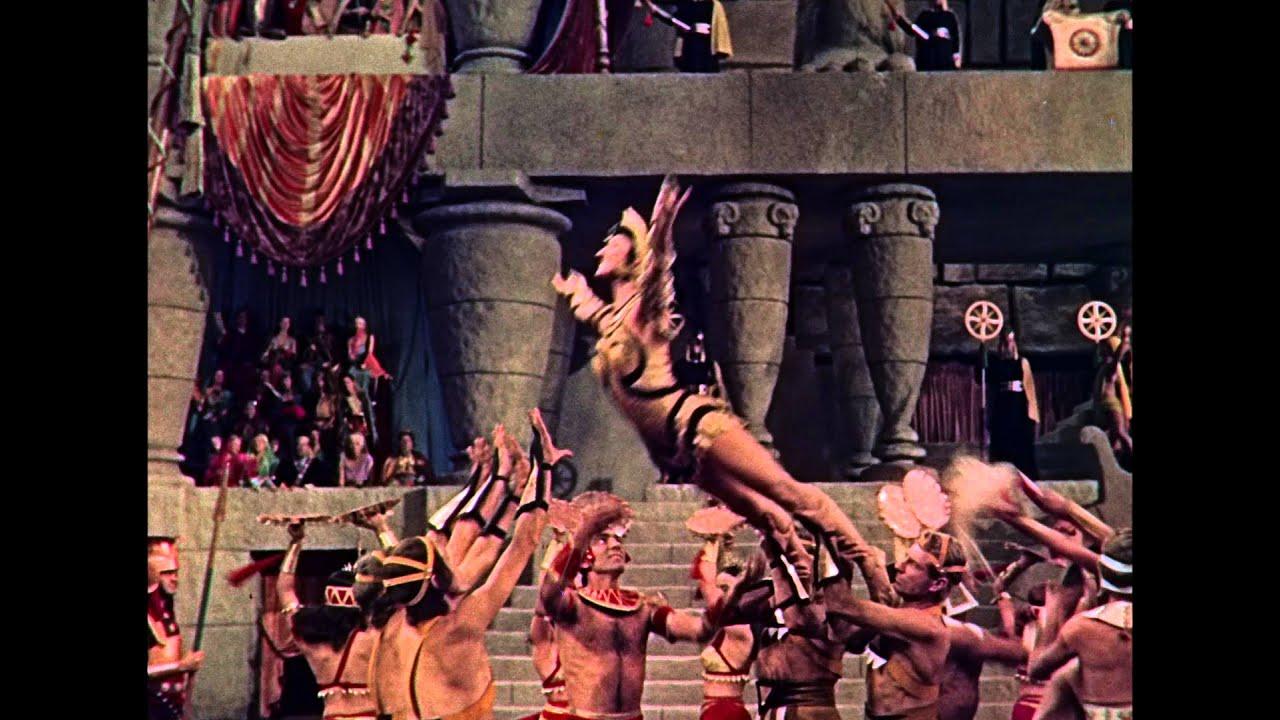 Samson And Delilah - Trailer