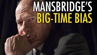 Peter Mansbridge and CBC's far left agenda exposed