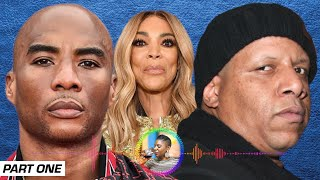 Exclusive | Wendys Ex Kevin Hunter DRAGS CTHAGOD for FILTH! (Part 1 of 3)