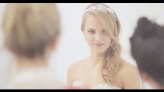 Behind the scenes of Perfect Wedding magazine
