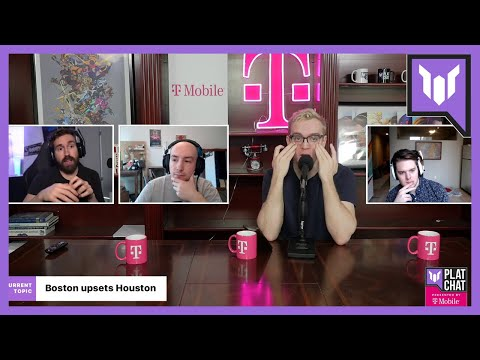 Can Washington go all the way? OWL Playoffs Review and Predictions— Plat Chat Ep. 50 from YouTube · Duration:  2 hours 11 minutes 45 seconds