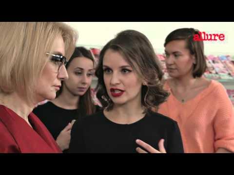 Завтрак со звездами: Эвелина Хромченко, Екатерина Шпица, Аврора играют с Allure в угадайку