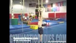 36 упражнений базового уровня спортивной гимнастики [Комплексы упражнений](Весь плейлист «Комплексы упражнений»: http://youtube.com/playlist?list=PL8476F8F77FB7EA9E ::Гимнастика и Экстрим:: http://vk.com/extremegym..., 2012-04-17T22:47:44.000Z)