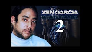 Flat Earth Clues Interview 90 REUPLOAD - Secrets revealed with Zen Garcia 2 - Mark Sargent ✅