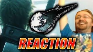 MAX'S DREAMS COME TRUE - Final Fantasy 7 Remake Trailer: REACTION