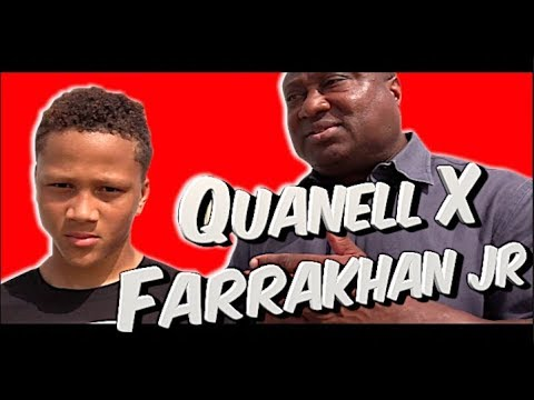 11 YEAR OLD *BALLER*  | Quanell