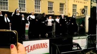 Dungarvan and west waterford theatre group