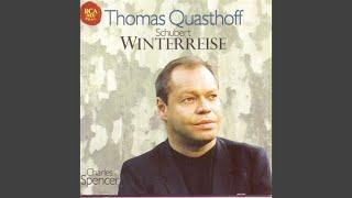 Play Schubert Winterreise, Op. 89, D. 911 No. 12, Einsamkeit