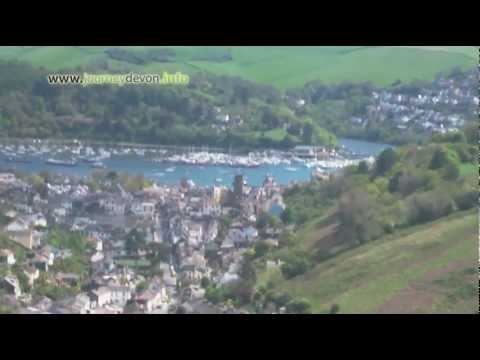 Journey Devon: Bus Route 93 Dartmouth - Plymouth The Mayflower Link