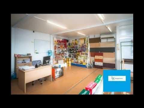 Сдам Склад+контейнеры+площадка и хороший офис.