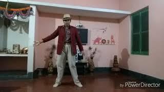 Smooth Criminal Dance by Abhigyan Das.