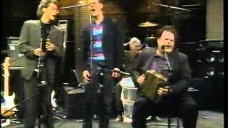 "Pere Ubu ""What Happened To Me"" Night Music (1989)"