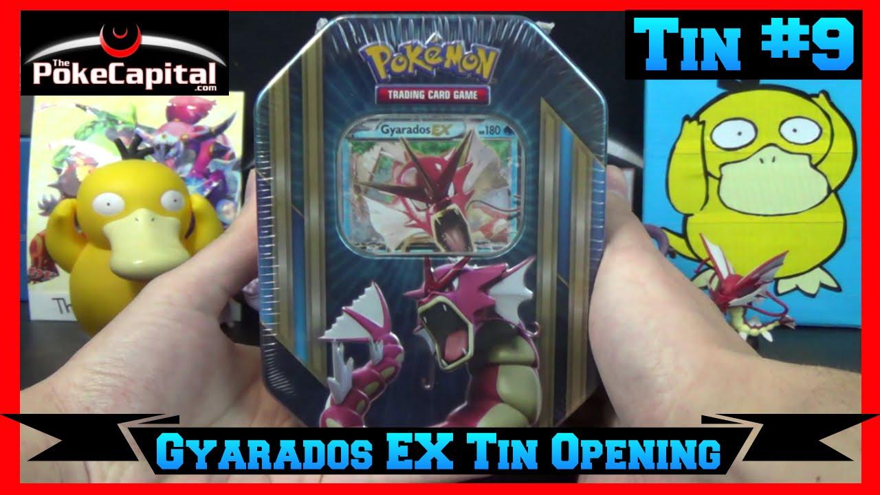 how to catch gyarados pokemon gold