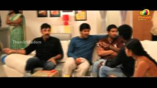 Raja Rani Movie Song Making - Hey Baby Song - Arya, Nayantara, GV Prakash Kumar