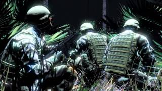 CryEngine 3 - US Army Dismounted Soldier Training System trailer