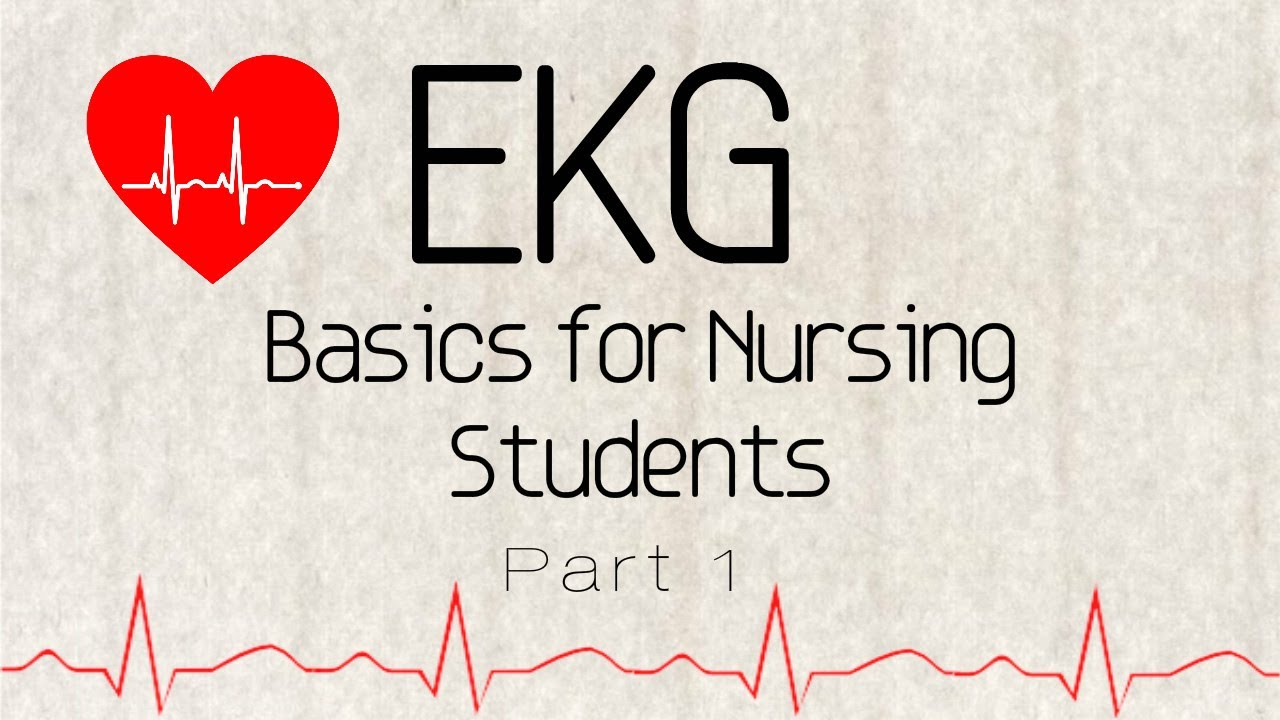How to read an electrocardiogram (ekg/ecg) | nurse. Org.