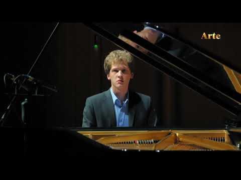 F. 쇼팽 - Prelude Op.28 No.15 & 16 (이반 크르판) Ivan Krpan