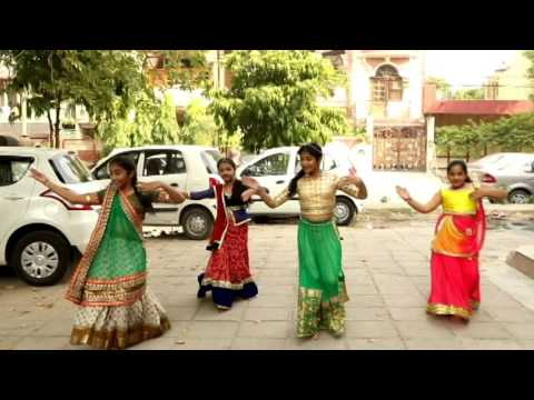 PREM RATAN DHAN PAYO DANCE | BEST...
