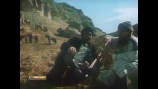 Заложник  Таджикфильм 1983  фрагмент фильма