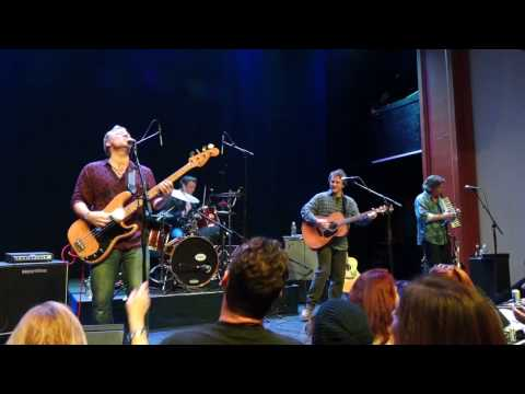 From Good Homes - I'm Your Man LIVE 12-17-2016