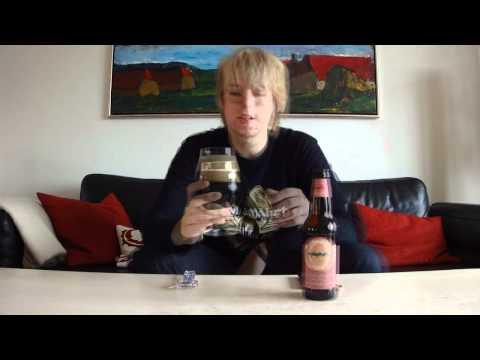 TMOH - Beer Review 216#: Dogfish Head Palo Santo Marron