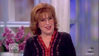 Political Newcomer: Pro or Con? | The View